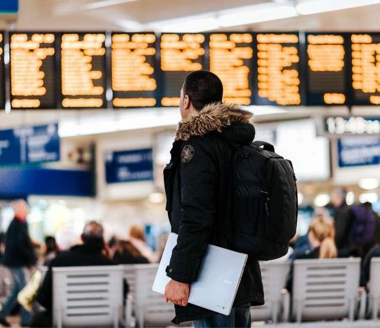 Coronavirus disease (COVID-19): Who can travel to Canada