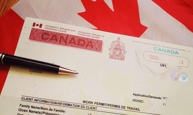 Spouse Open Work Permit
